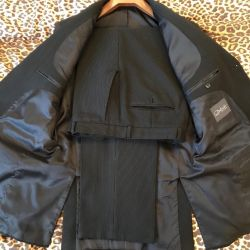Man's suit warm, 50 size