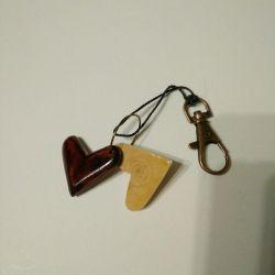 Original gift keychain