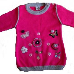 Blouse d / girls. Turkey. for 1 year.