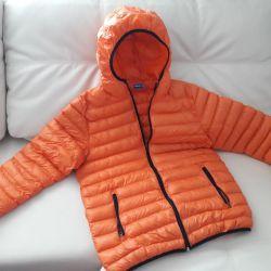 Jacheta. toamnă