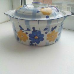 Ceramică turcească