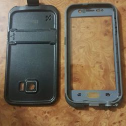 Dustproof cover Samsung S6