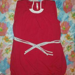 Платье 134см