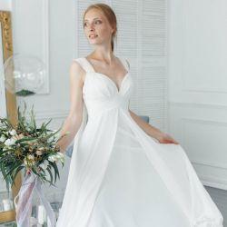 Wedding dress Odyssey