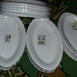 Boat Plates