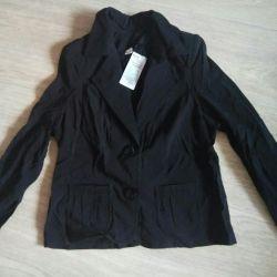 Jacket jacket female r. 46