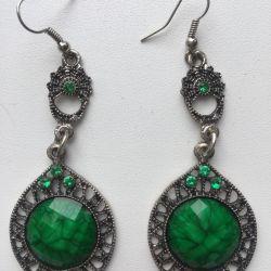 Very beautiful earrings
