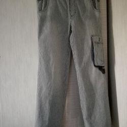 Новые брюки canada. S-размер