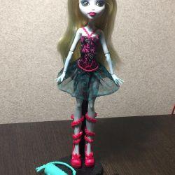 Monster High Doll / Monster High