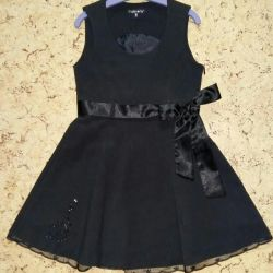School dress Cleverly p122