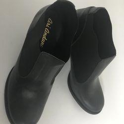 Yeni ayak bileği botları, s. 38