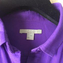 COS shirt / blouse, p. 34 (XS / S)