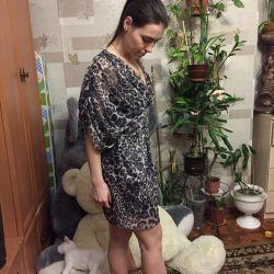 Chiffon Dress 40-42