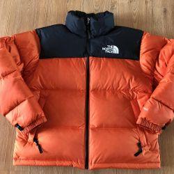 Jacheta cu fața în jos