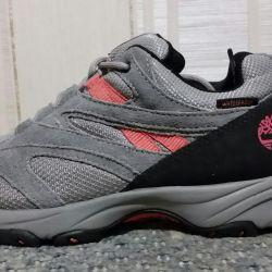 Timberland Spor Ayakkabıları
