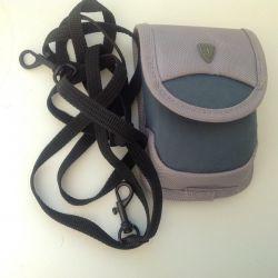 Τσάντα μεταφοράς / τσάντα για τη φωτογραφική μηχανή