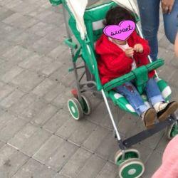 çocuk arabası