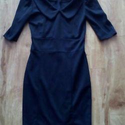 Classic black dress new
