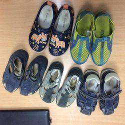 Обувь на вырост от 28-30 всЯ