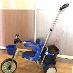 Ides Cargo bike