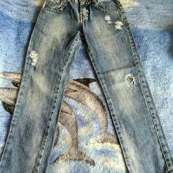 Jeans pentru un băiat, p.117-122