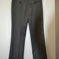 Trousers naf naf