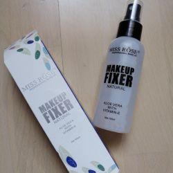 Makeup Clamp, 100 ml