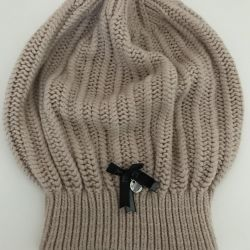Şapka PATRIZIA PEPE