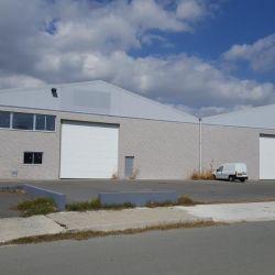 Industrial Warehouse in Aradippou, Larnaca