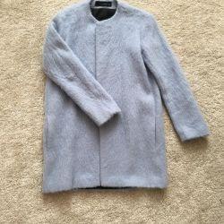 Το παλτό της Zara είναι καινούργιο