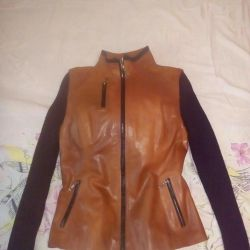 Jacket for women p 46