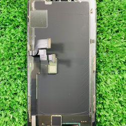 Το iPhone X / 10 εμφανίζει την αρχική λήψη