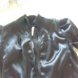Jacket for schoolgirls