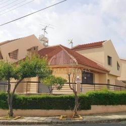Casă Detașată în Columbia Limassol
