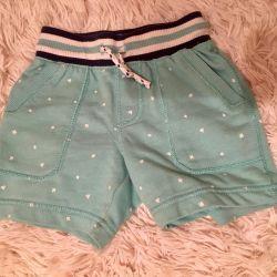 OshKosh Shorts 2T