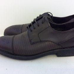 Pantofi de dimensiune Baleno Classic 43