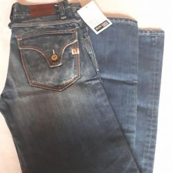 New Vintage Rebel jeans