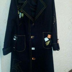 Coat EXCLUSIVE !!! 👍