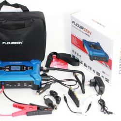 Delivery Multifunction Charging-Compress