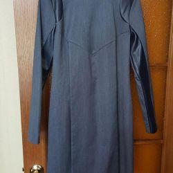 Yeni Tasarımcı Elbise.46-48