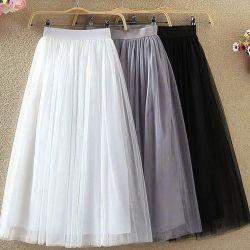 Skirt, individual tailoring for photo shootsTrading