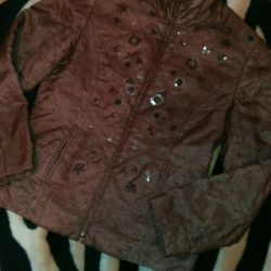 Branded jacket in excellent condition 44-46