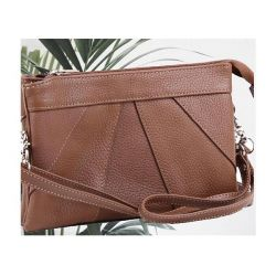 Women bag, leather, new, free delivery.