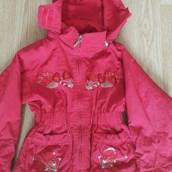 Jacket 4-5L