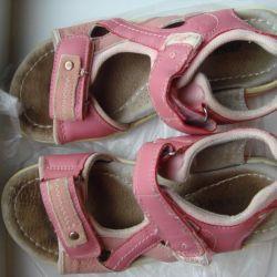 Sandals Jekky