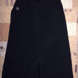 Skirt 11years warm Korea