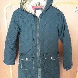 Μικρό παλτό