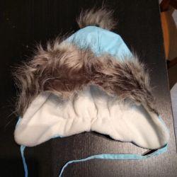 Noavie Hat Lassie