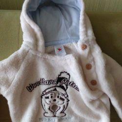 Толстовка Baby Club