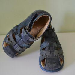 Totto Boy Sandals